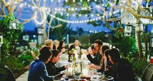 Host A {simply} Stunning Outdoor Party - Liza America's HostLiza America's  Host
