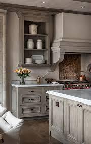 grey painted kitchen cabinetsBest 25 Gray kitchen cabinets ideas on Pinterest  Grey cabinets