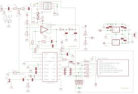 1 5 ghz pll frequency synthesizer figure 2 pll synthesizer schematic