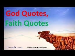 Inspiring God Quotes Famous Quotes On God God Quotes And Sayings Inspiration Famous Quotes About God