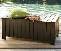 Wooden kitchen bench Floorboards Chocolate Storage Bench For Outdoor Use Wooden Kitchen Bench With Special Storage Place