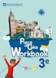 Calameo Piece Of Cake Workbook 3e