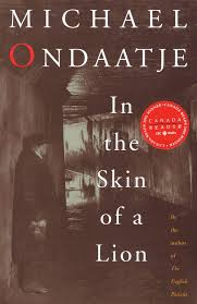ondaatje in the skin of a lion essay in hindi encontrar  link in the skin of a lion ebook epub electronic book in the skin of a lion by michael ondaatje for iphone ipad txt format version file page