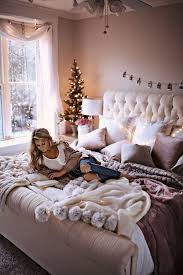 U Alluring Christmas Bedroom Decor Ideas Or Decorating For Small  Bedrooms Couples Unique