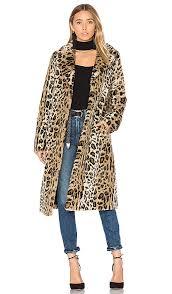 fifi faux fur coat