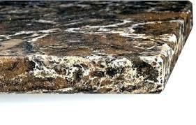 1 4 round top and bottom granite edge quarter bevel profile