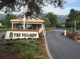 the villages golf country club homes