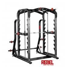 Купить Тренажер <b>Машина Смита REBEL 3D</b> по цене 189 990 руб.