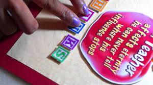 552 Best Cardmaking Video Tutorials Images On Pinterest  Cards Card Making Ideas Youtube