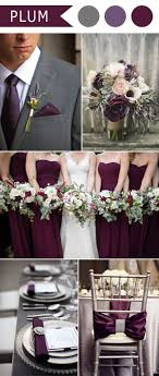 Best 25+ Plum fall weddings ideas on Pinterest | Plum wedding colors,  Purple wedding colour theme and Plum wedding