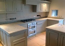 kashmir white granite white kitchen