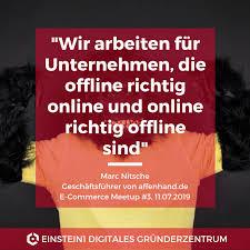 Startup Quotes Einstein1 Digitales Gründerzentrum