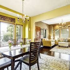 how to choose area rugs for open floor plan rug designs