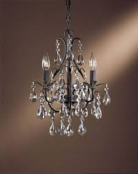 perfect for small spaces including hallways and bathrooms three light wood up mini chandelier newton electrical supply