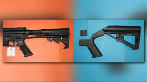 What is the definition of bump stock? You Should Know Federal Bump Stock Ban Now In Effect Cbs19 Tv