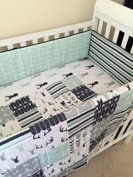 deer crib bedding set best baby bedding images on child room babies rooms and nursery deer deer crib bedding