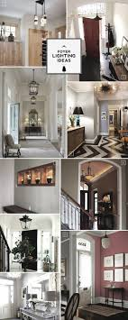 lighting small space. Entry Foyer Lighting Ideas: For Large And Small Spaces Space G