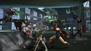 Dc Universe Online On Steam