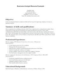 Sample Investment Banking Resume Investment Banking Resume Format ...