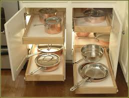 kitchen cabinet pull out shelves singapore
