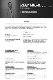 Vice President Resume Samples Vice President Of Sales And Marketing Resume Samples Visualcv Free