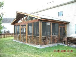 diy screened in porch screen porch kits screened in porch kits best aluminum screen ideas 4 diy screened in porch