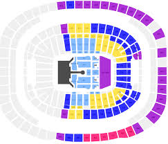 Rose Bowl Seating Chart Rolling Stones 2019 The Rolling Stones No Filter Tour Seating Chart Tickpick