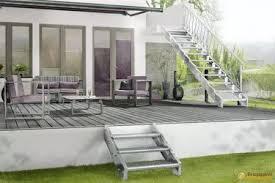 Holen sie sich den sommer in ihre balkonkästen!was wäre ein sommer ohne die blühende vielfalt schönster sommerblumen, die sie sich dank balkonkästen auch auf balkons, terrassen und mauern holen können? Metalltreppen Als Bausatz Zur Selbstmontage
