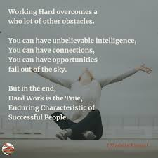 Quotes About Success And Hard Work Mesmerizing 48 Famous Quotes About Success And Hard Work Motivate Amaze Be