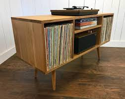 mid century stereo cabinet. Beautiful Century New Mid Century Modern Record Player Console Turntable Stand Stereo  Cabinet Featuring Quartersawn White Oak And Mid Century Stereo Cabinet R