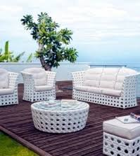 unusual outdoor furniture. rattan garden furniture with unusual design royal outdoor