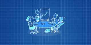 The Perfect Meeting Blueprint Templates Included