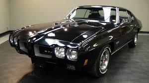 1970 Pontiac GTO 455 V8 Muscle Car - YouTube