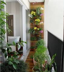 Small Picture 11 Small Apartment Balcony Ideas With Pictures Balcony Garden Web