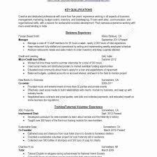 Maintenance Manager Resume Unique Maintenance Supervisor Resume