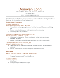 the 6 second resume challenge answers keep or trash 6 resume donovan long bad park