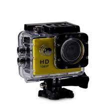Mũ Bảo Hiểm/Xe Đạp/Lặn Camera Ultra HD 1080P Dưới Nước Chống Nước Ngoài  Trời Thể Thao Hành Động Video Camera Camera giám sát