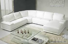 Simplicity font b White b font font b Sofa b font Settee Modern Furniture U shaped 1