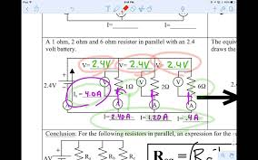 44 another word for conclusion video parallel circuits summary word problems youtube