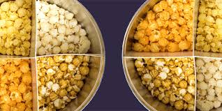 9 best popcorn tins for 2018 festive tins for popcorn snacks