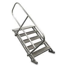 Lite-Deck Aluminium Platforms To Hire | Steeldeck