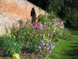Walled Kitchen Garden Grounds And Gardens