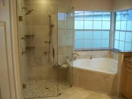 Tub To Shower Conversion Ideas And Faucet Combo One Piece Kohler ...