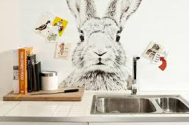 85 Creatief Behangpapier Moderne Keuken Keuken Ideeën Keuken Ideeën