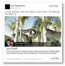 real estate ad facebook ads for real estate 10 killer ad strategies