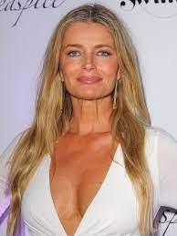 Supermodel Paulina Porizkova Shares a ...