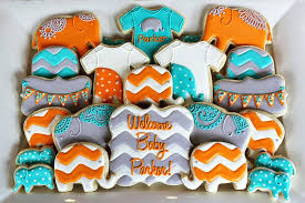 baby boy colors. Exellent Colors Outstanding Baby Boy Colors Excellent Decoration Shower For  Innovation Idea S Cookies Elephant In Baby Boy Colors