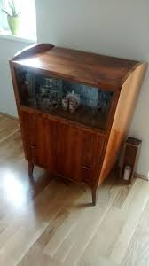 Vintage Barschrank