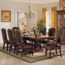 leather dining set magnificent dining set with leather chairs fresh in cute alluring room table sets