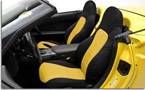 c6 corvette custom fit seat covers pfyc